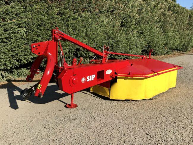 Twose SIP Roto 185G 2 drum mower