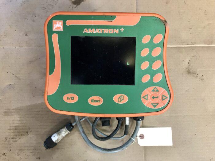 Amazone ZA-M 3600 Ultra Profis Hydro