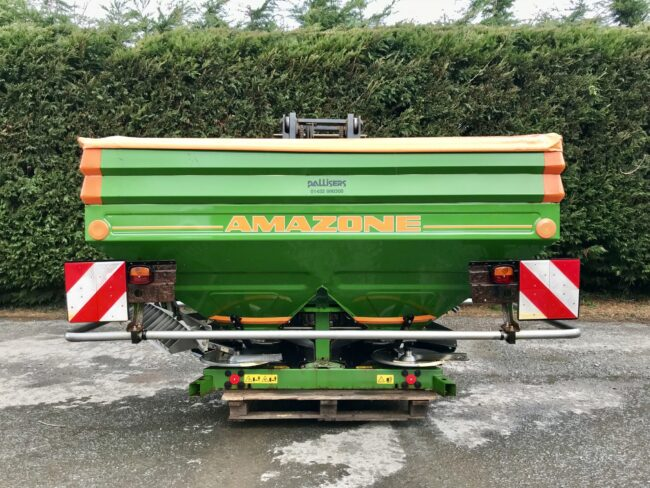Amazone ZA-M 2200