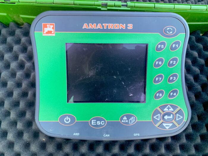 Amazone AD-P 303 Super disc drill combination