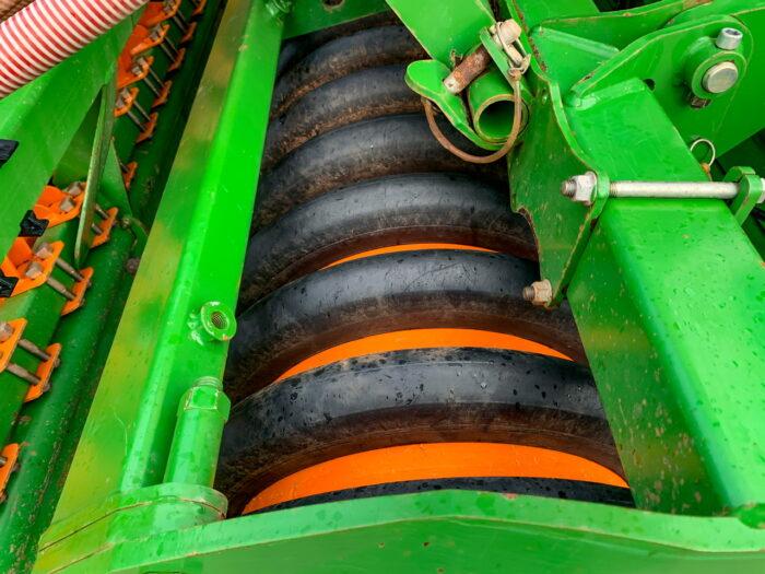 Amazone AD-P 303 Special disc drill combination