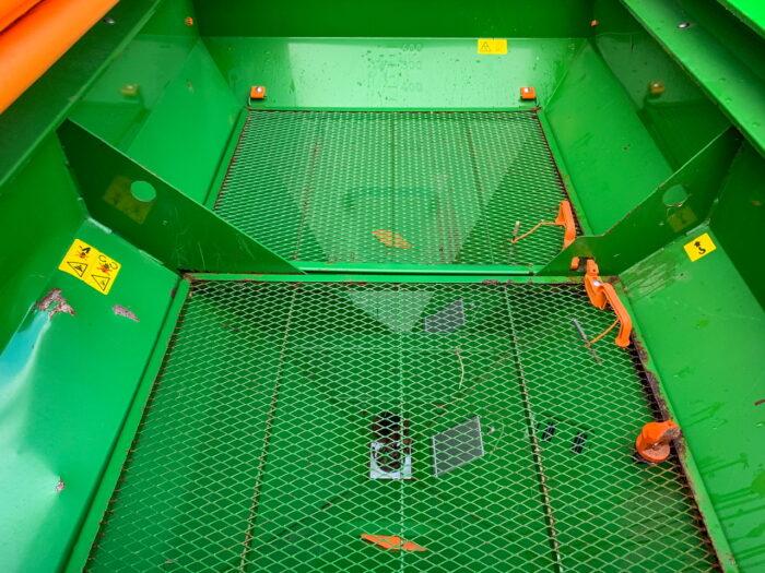 Amazone ZA-X 1402 fertiliser spreader