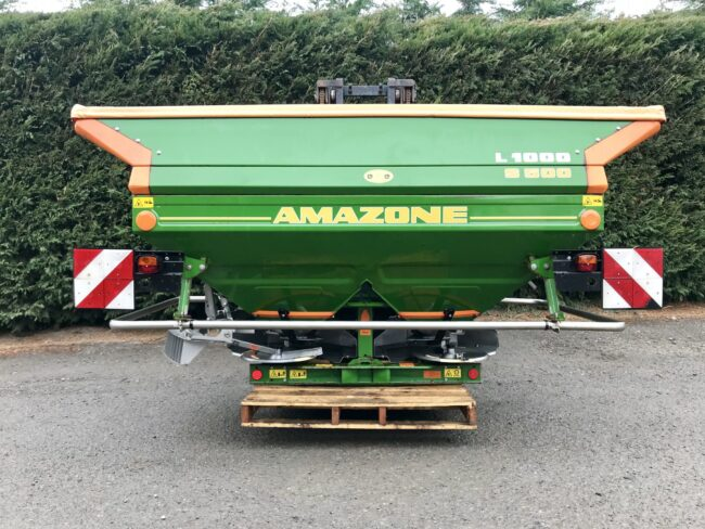Amazone ZA-M 2700